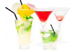 selectionn of colorful  cocktails 03.jpg