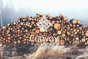 Convoy - One Page HTML Template