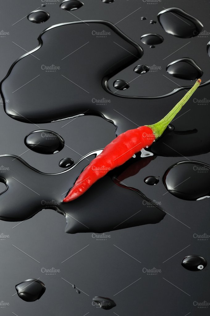 red chili pepper.jpg - Food & Drink