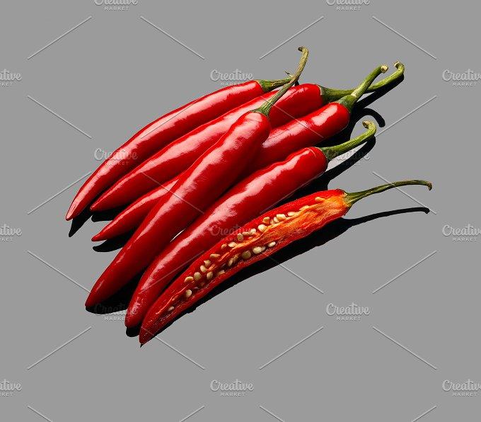 red chili 3.jpg - Food & Drink