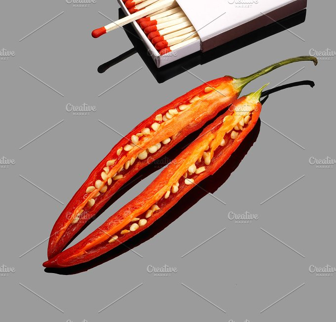 red chili 4.jpg - Food & Drink