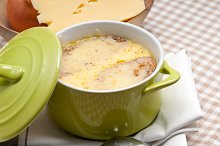 onions soup with melted cheese and toasts on top 39.jpg