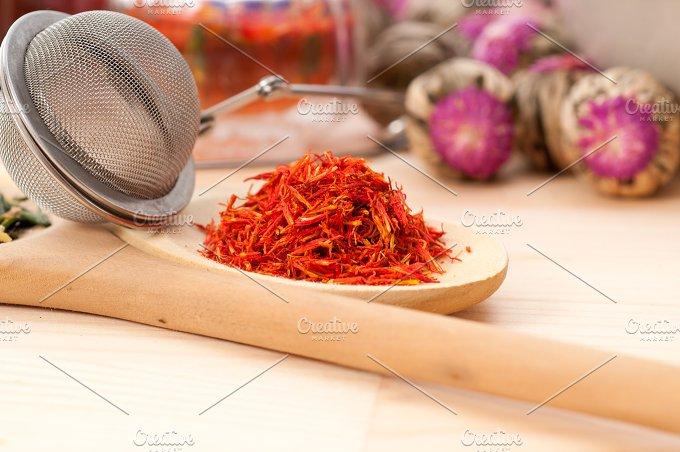 natural herbal floral tea 13.jpg - Food & Drink