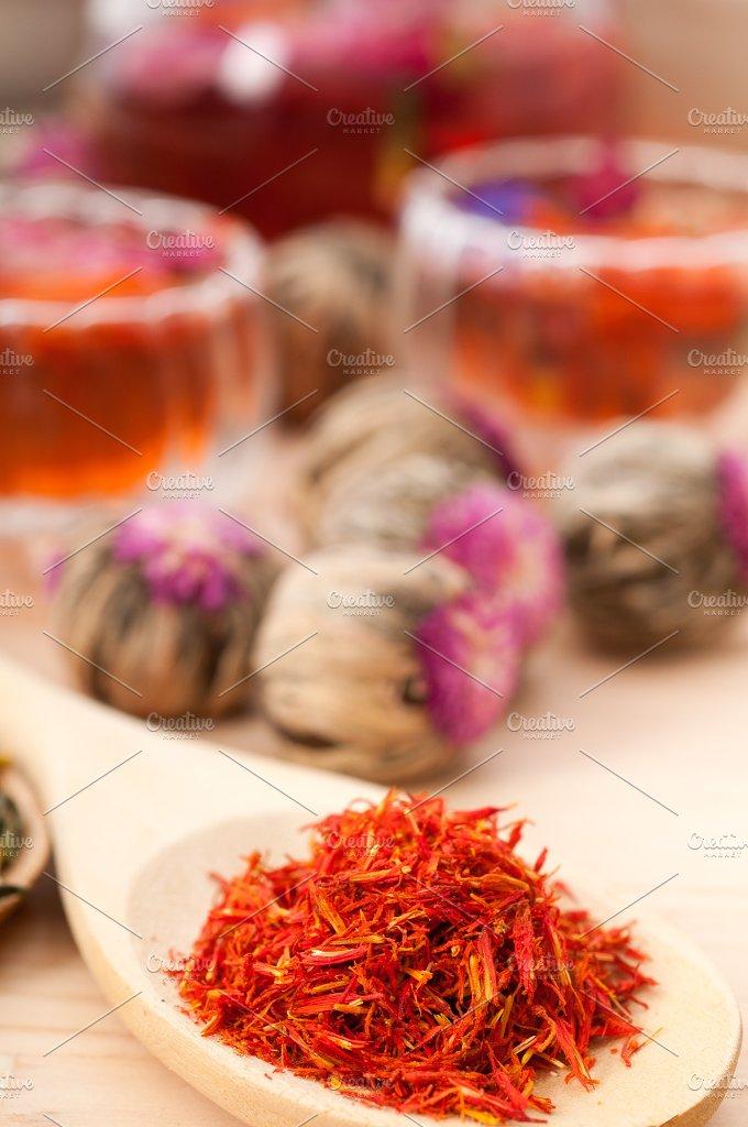 natural herbal floral tea 33.jpg - Food & Drink
