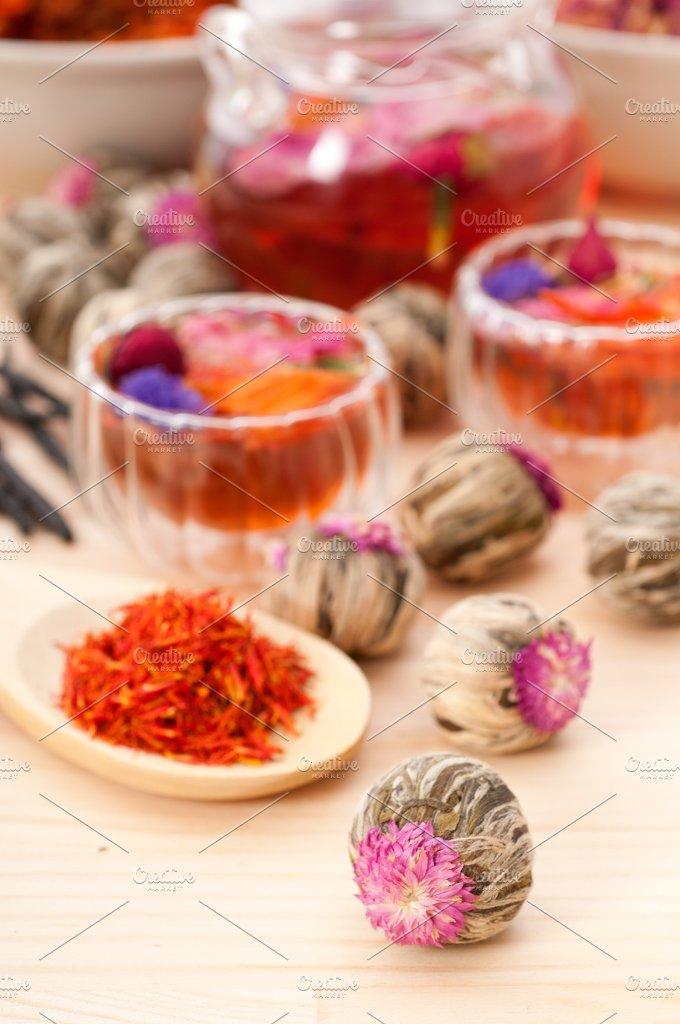 natural herbal floral tea 34.jpg - Food & Drink