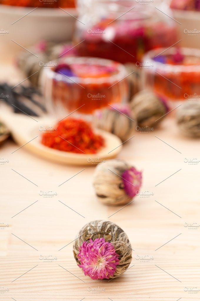 natural herbal floral tea 39.jpg - Food & Drink