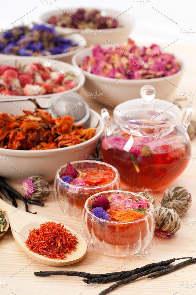 natural herbal floral tea 42.jpg - Food & Drink