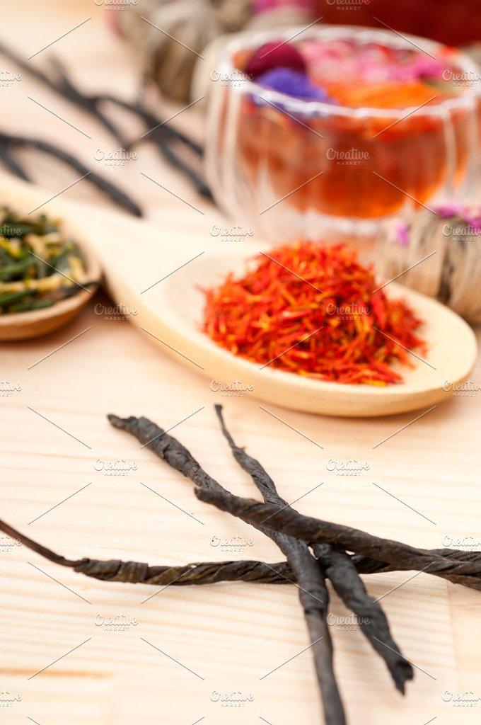 natural herbal floral tea 41.jpg - Food & Drink