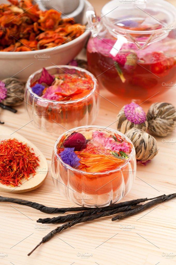 natural herbal floral tea 48.jpg - Food & Drink