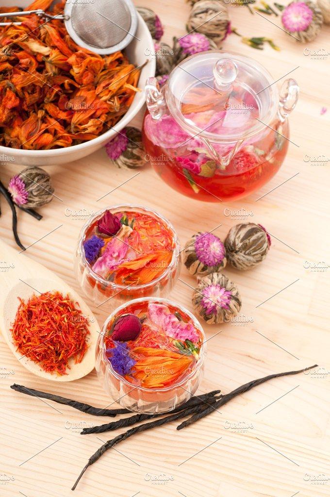 natural herbal floral tea 53.jpg - Food & Drink
