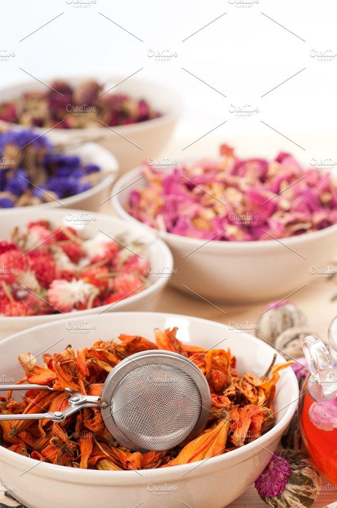 natural herbal floral tea 54.jpg - Food & Drink