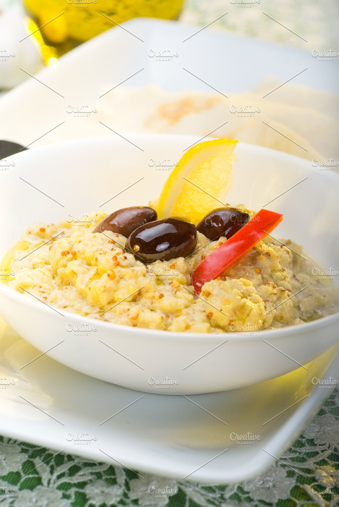 moutabal baba ganoush 15.jpg - Food & Drink