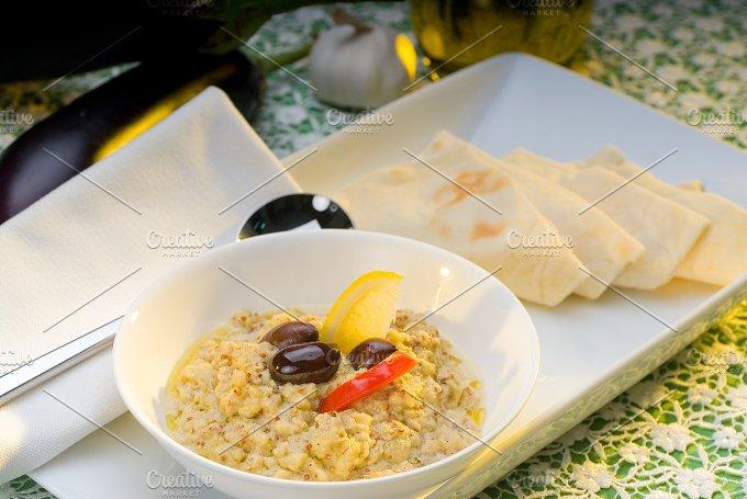 moutabal baba ganoush.jpg - Food & Drink