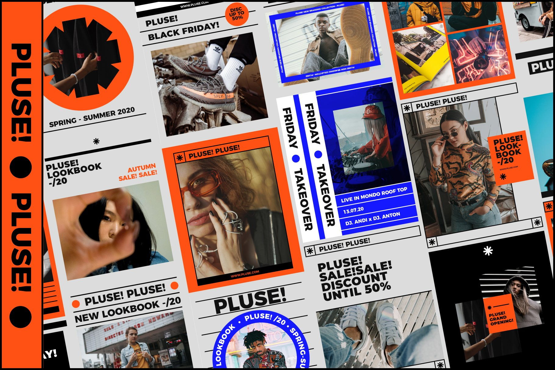 pluse! preview marketplace creative market 05 7