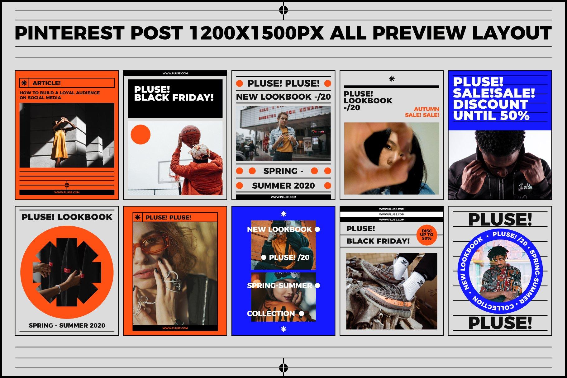 pluse! preview marketplace creative market 07 9