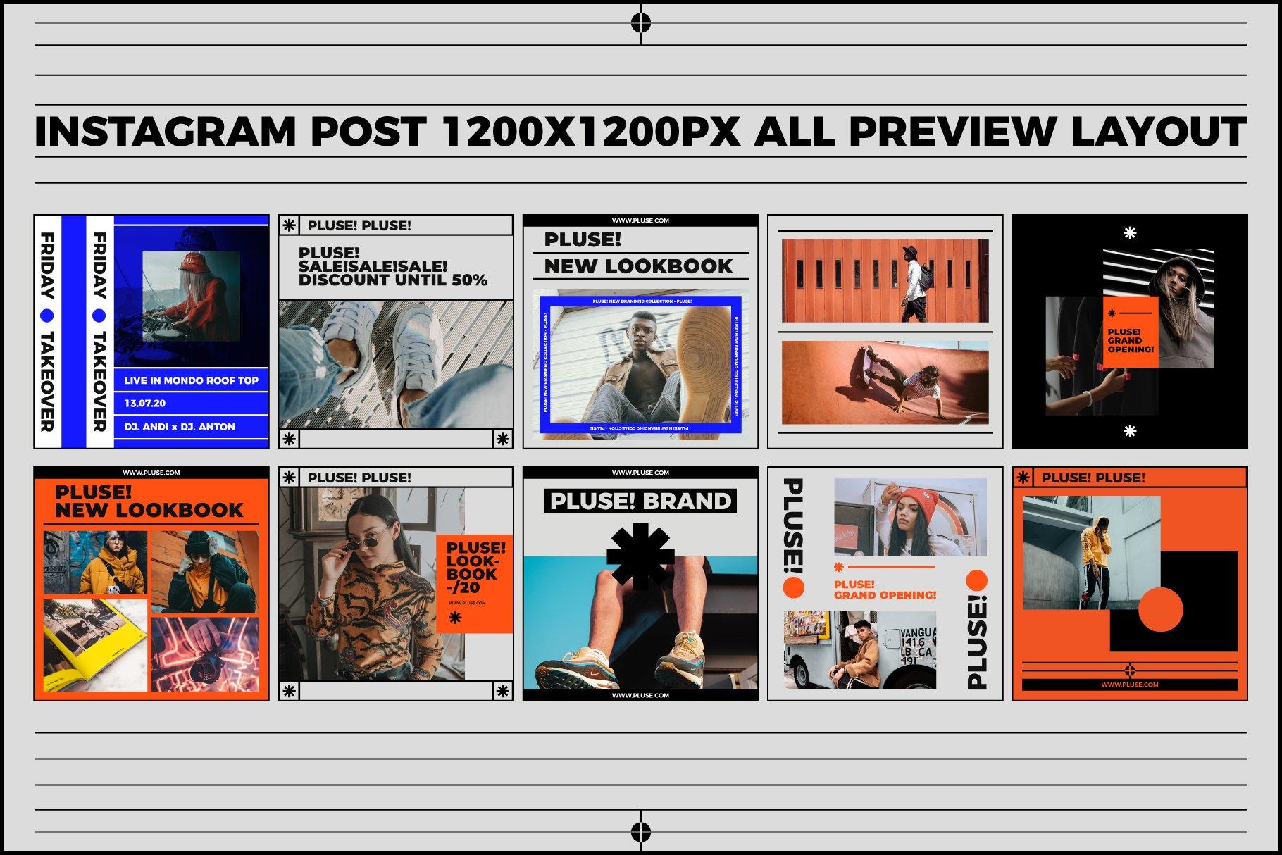 pluse! preview marketplace creative market 11 12