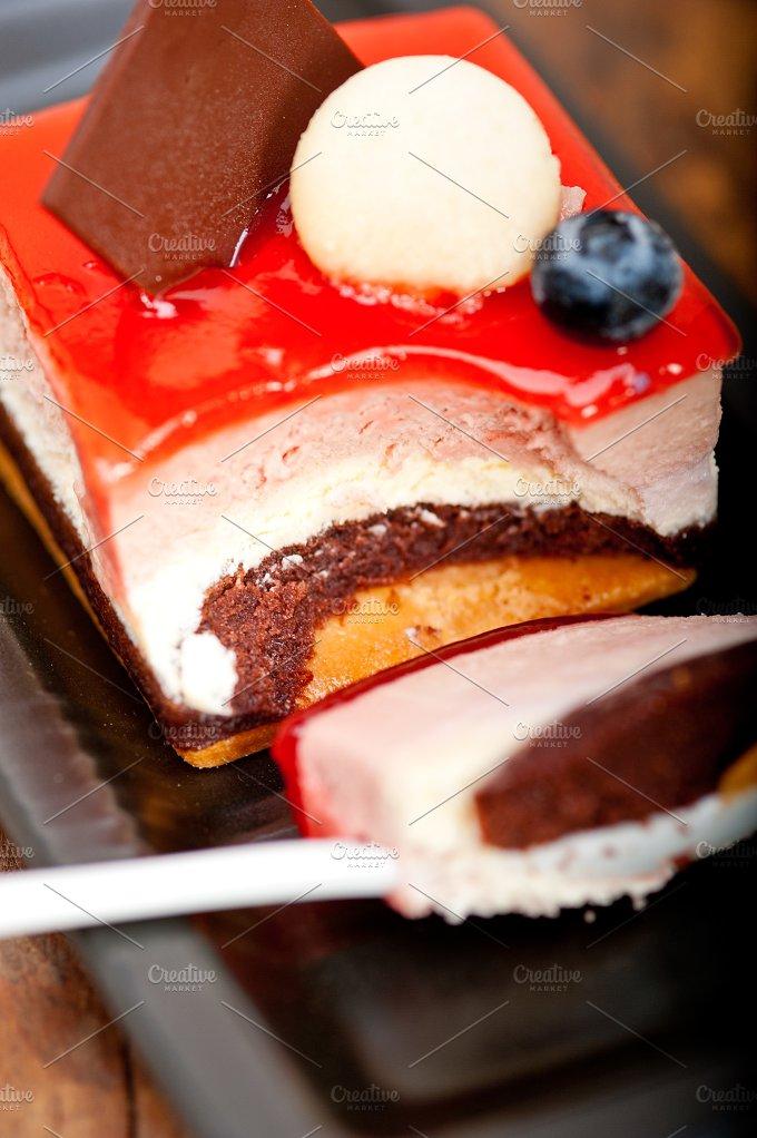 mousse cake 017.jpg - Food & Drink