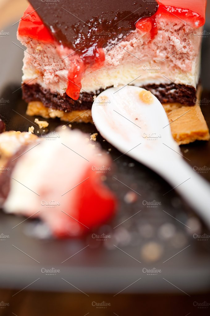 mousse cake 024.jpg - Food & Drink