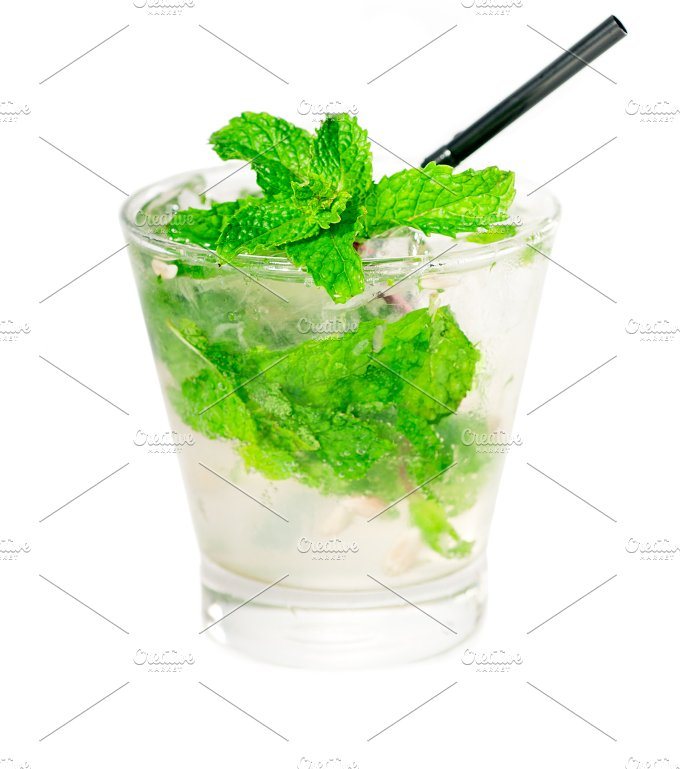 mojito cocktail 02.jpg - Food & Drink