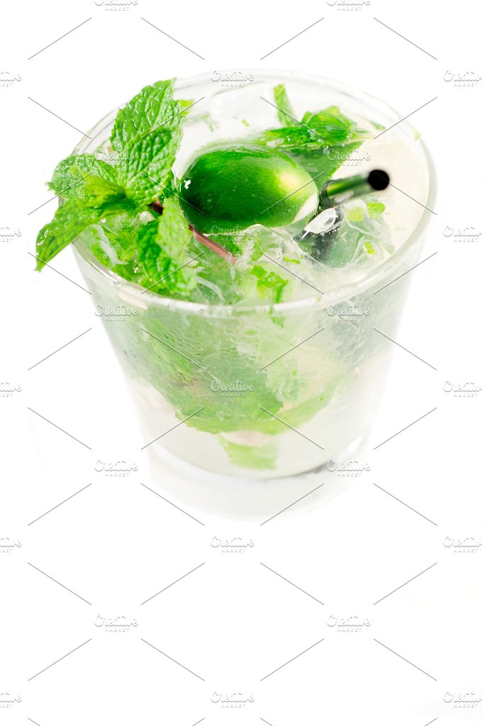 mojito cocktail 07.jpg - Food & Drink