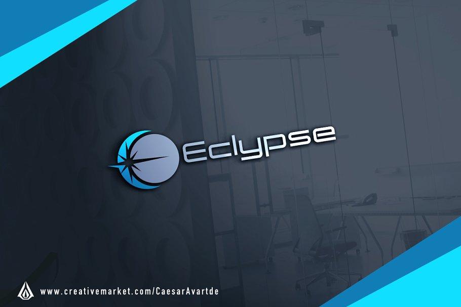 Eclypse Logo Template