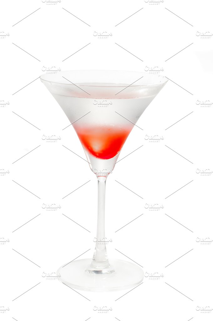 lychee martini cocktail 02.jpg - Food & Drink