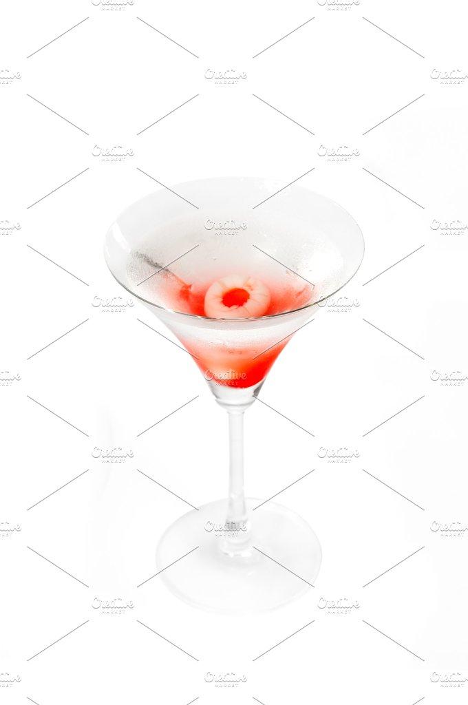 lychee martini cocktail 03.jpg - Food & Drink