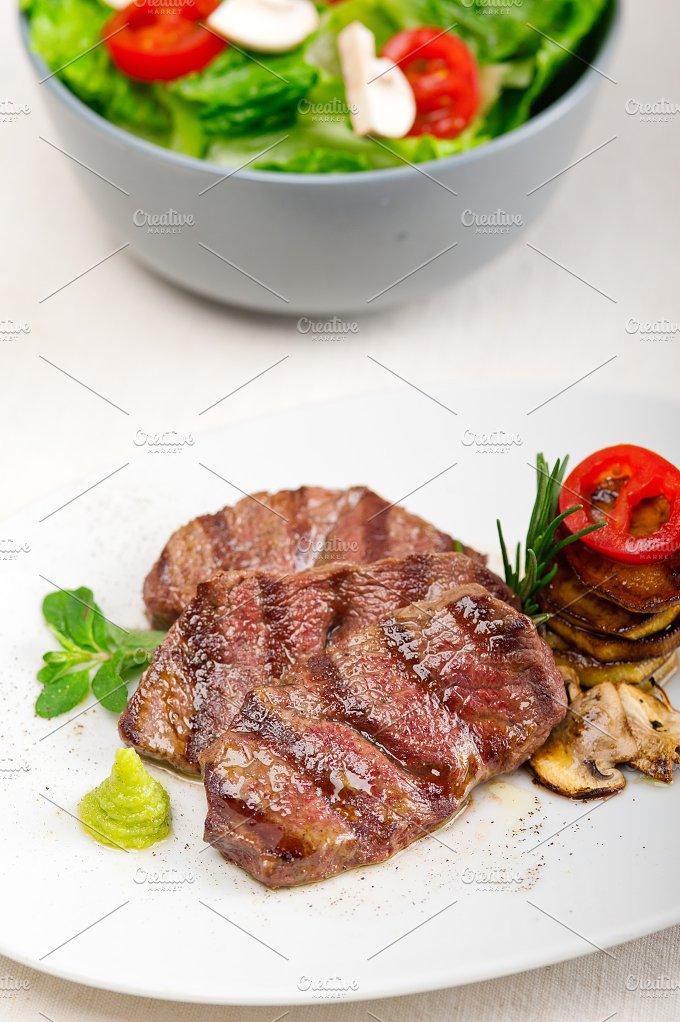 Kobe Miyazaki beef 13.jpg - Food & Drink