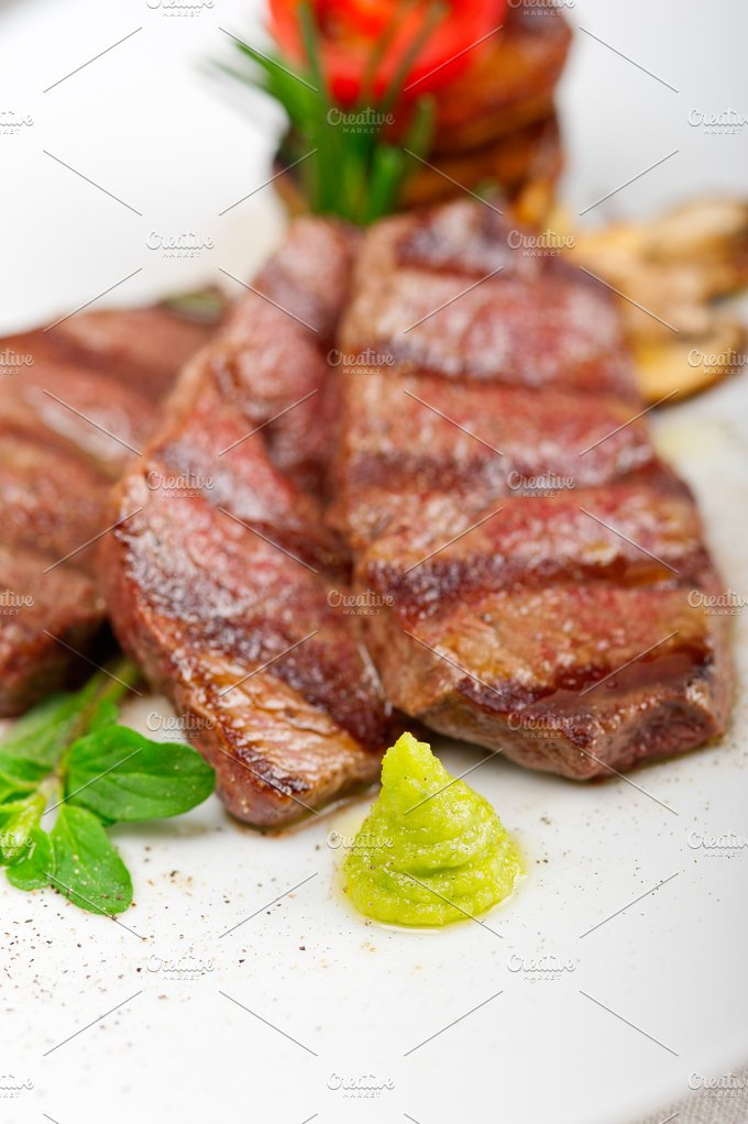 Kobe Miyazaki beef 31.jpg - Food & Drink