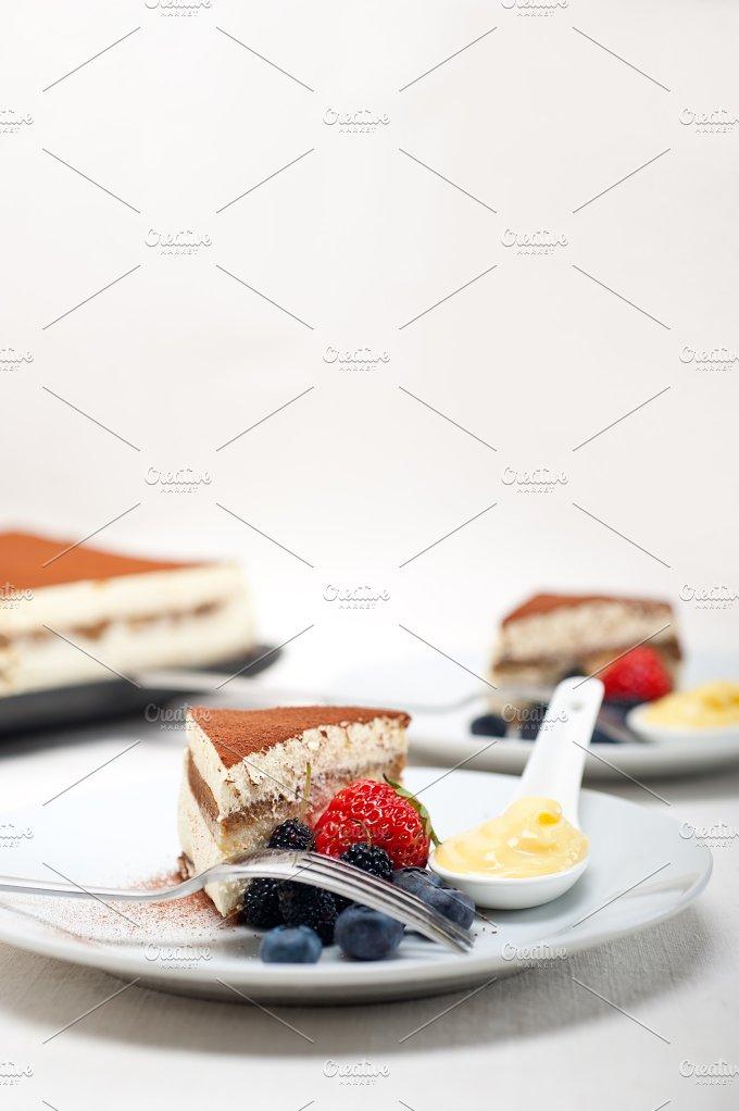 Italian tiramisu dessert 23.jpg - Food & Drink