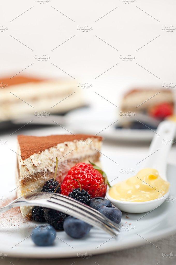 Italian tiramisu dessert 28.jpg - Food & Drink