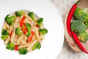 Italian penne pasta with broccoli 10.jpg