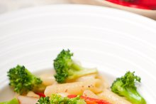 Italian penne pasta with broccoli 07.jpg