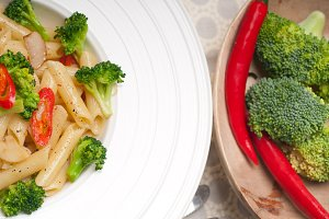 Italian penne pasta with broccoli 11.jpg