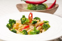 Italian penne pasta with broccoli 19.jpg