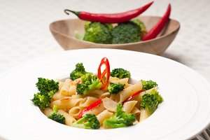 Italian penne pasta with broccoli 20.jpg