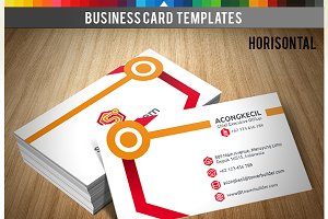 Premium Business Card - Solve System