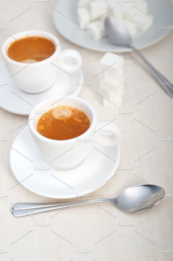 Italian espresso coffee 38.jpg - Food & Drink