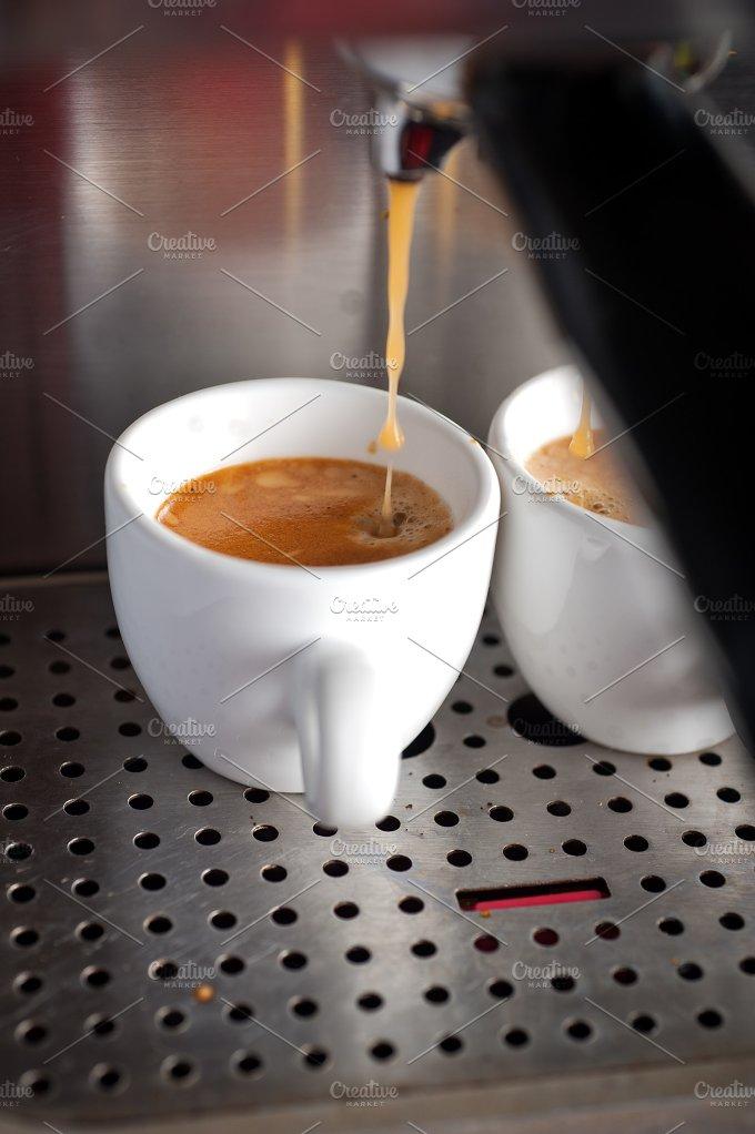 Italian espresso coffee 36.jpg - Food & Drink