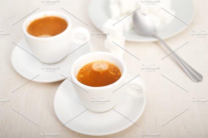 Italian espresso coffee 42.jpg - Food & Drink