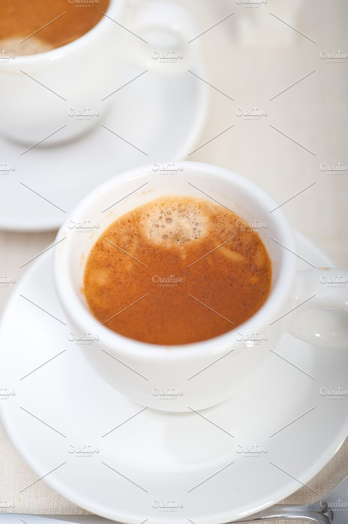 Italian espresso coffee 40.jpg - Food & Drink