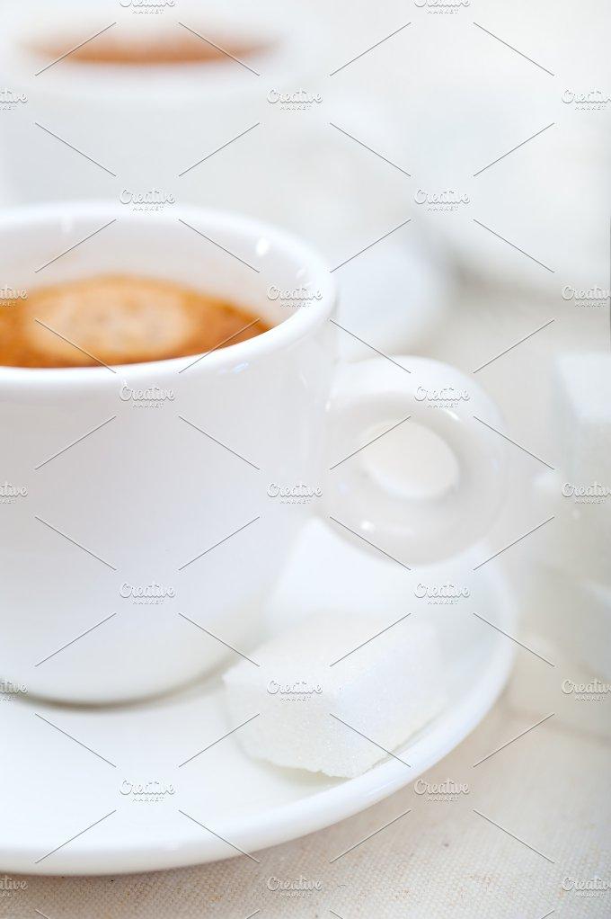 Italian espresso coffee 66.jpg - Food & Drink