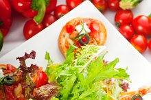 Italian bruschetta and fresh salad 04.jpg