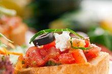 Italian bruschetta and fresh salad 07.jpg