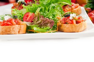 Italian bruschetta and fresh salad 12.jpg
