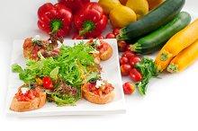 Italian bruschetta and fresh salad 11.jpg