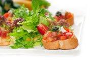 Italian bruschetta and fresh salad 13.jpg