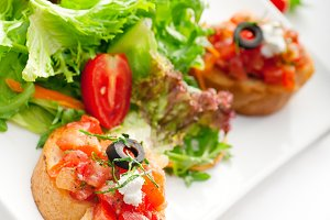 Italian bruschetta and fresh salad 14.jpg
