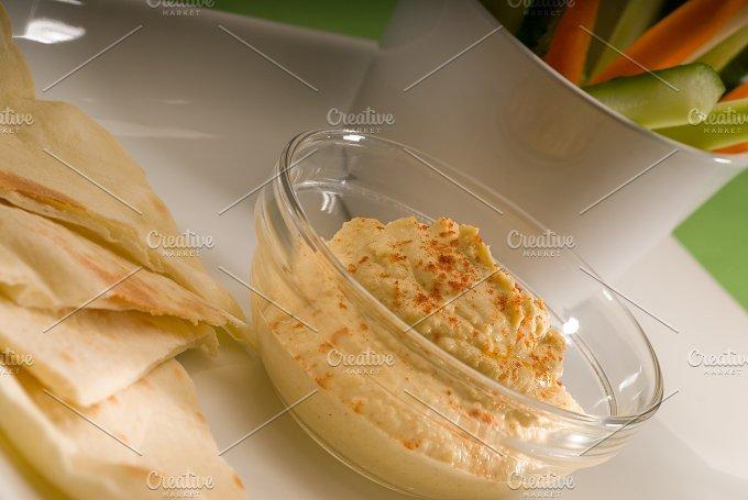 hummus 8.jpg - Food & Drink