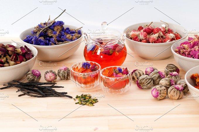 herbal floral tea 05.jpg - Food & Drink